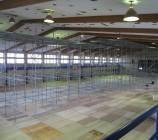 東海大学 クサビ内部ステージ 清水
